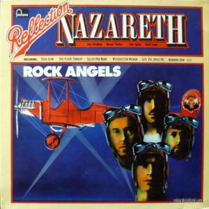 Nazareth - Reflection - Rock Angels