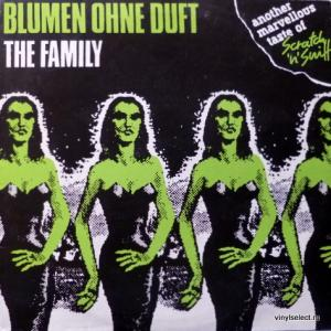 Blumen Ohne Duft - The Family