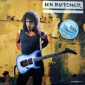 Jon Butcher - Pictures From The Front
