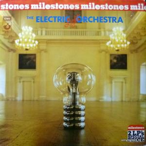 Electric Light Orchestra - Milestones - E.L.O. 1 / E.L.O. 2