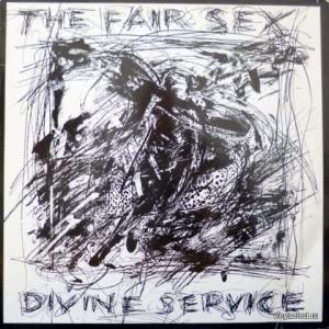 Fair Sex,The - Divine Service