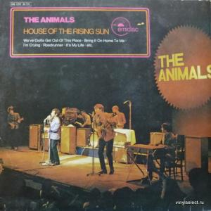 Animals,The - House Of The Rising Sun