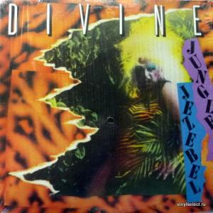 Divine - Jungle Jezebel (produced by Bobby O)