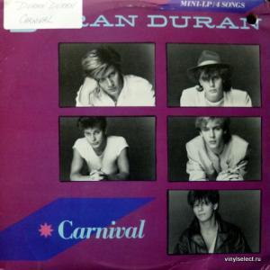 Duran Duran - Carnival