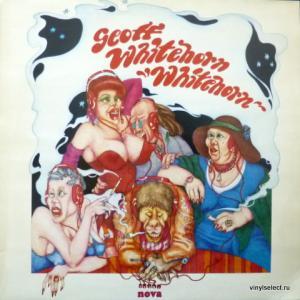 Geoff Whitehorn - Whitehorn