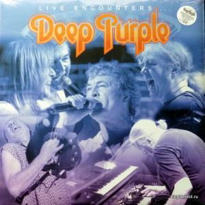 Deep Purple - Live Encounters...