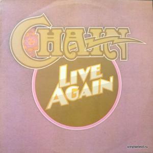 Chain - Live Again