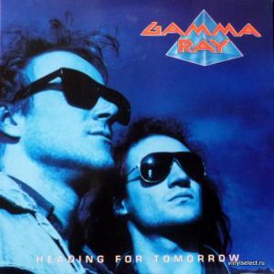 Gamma Ray (Kai Hansen) - Heading For Tomorrow