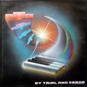 Syntech - By Trial And Error