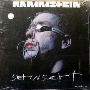 Rammstein - Sehnsucht (White Vinyl)