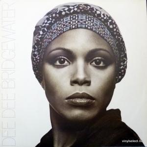 Dee Dee Bridgewater - Dee Dee Bridgewater 1976