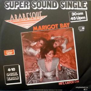 Arabesque - Marigot Bay