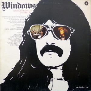 Jon Lord (Deep Purple) - Windows