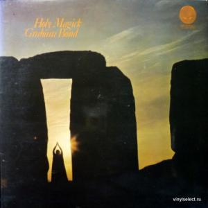Graham Bond - Holy Magick