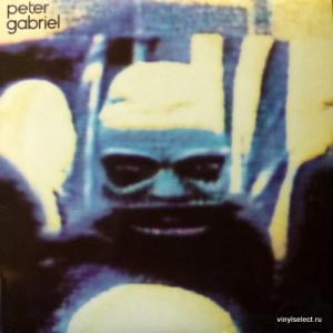Peter Gabriel - Peter Gabriel 4