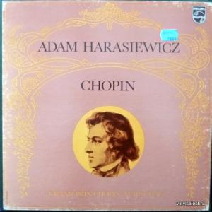 Frederic Chopin - Adam Harasiewicz Plays Chopin