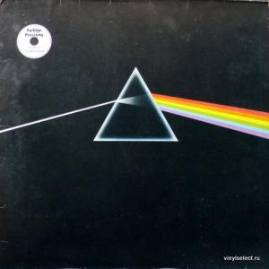 Pink Floyd - The Dark Side Of The Moon (White Vinyl)