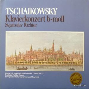 Святослав Рихтер (Sviatoslav Richter) - Klavierkonzert №1 B-Moll