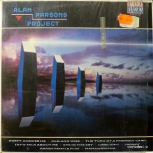 Alan Parsons Project,The - Pop Classics