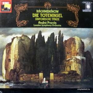 Сергей Рахманинов (Sergei Rachmaninoff) - Die Toteninsel / Sinfonische Tänze