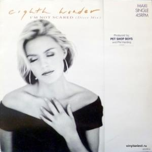 Eighth Wonder - I'm Not Scared (Disco Mix) (produced by Pet Shop Boys)