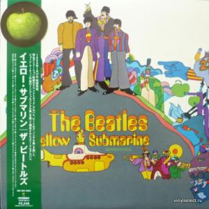 Beatles,The - Yellow Submarine