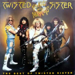 Twisted Sister - Big Hits And Nasty Cuts