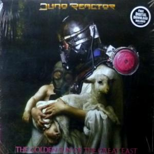 Juno Reactor - The Golden Sun Of The Great East