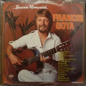 Francis Goya - Spaanse Romantiek