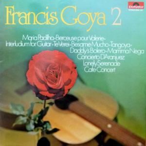 Francis Goya - Francis Goya 2