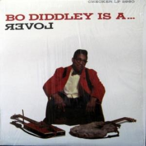 Bo Diddley - Is A... Lover