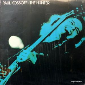 Paul Kossoff (ex-Free) - The Hunter