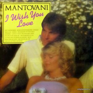 Mantovani - I Wish You Love