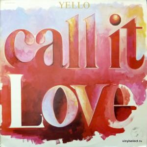 Yello - Call It Love