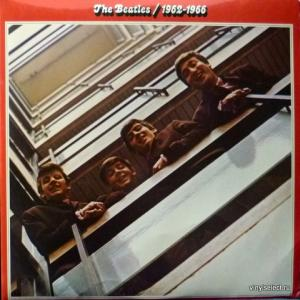 Beatles,The - 1962 - 1966