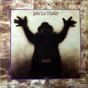 John Lee Hooker - The Healer