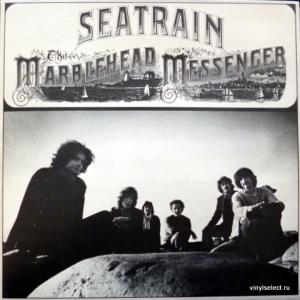 Seatrain - Marblehead Messenger (produced by George Martin)