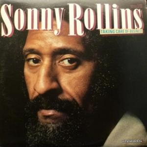 Sonny Rollins - Taking Care Of Business