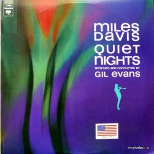 Miles Davis - Quiet Nights (feat. Gil Evans And His Orchestra)