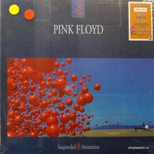 Pink Floyd - Suspended Animation