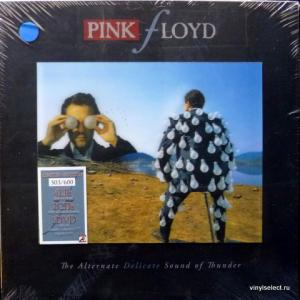Pink Floyd - The Alternate Delicate Sound Of Thunder