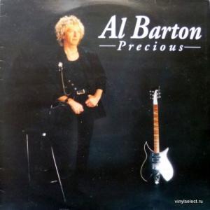 Alan Barton (ex-Smokie) - Precious