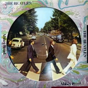 Beatles,The - Abbey Road