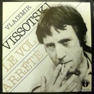 Владимир Высоцкий - Le Vol Arrêté