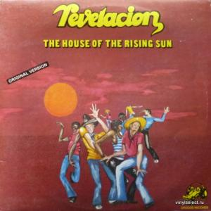 Revelacion - The House Of The Rising Sun (produced by Cerrone)