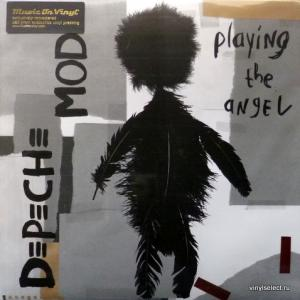 Depeche Mode - Playing The Angel