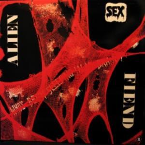 Alien Sex Fiend - Who's Sleeping in My Brain