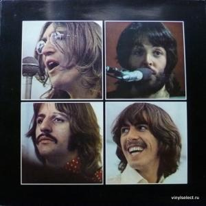 Beatles,The - Let It Be (incl. Softcover Book)