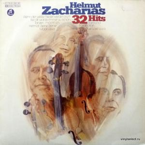 Helmut Zacharias - 32 Hits