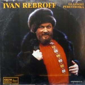 Ivan Rebroff - Glasnost - Perestroika